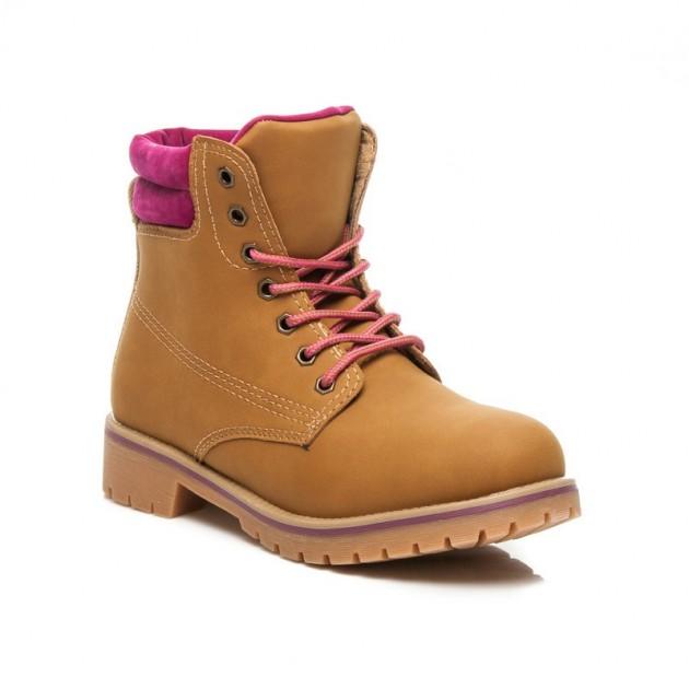 d7b72af147aa Dámske členkové topánky