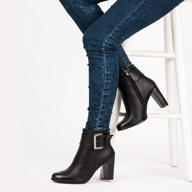 866a3c0c79 Členkové topánky