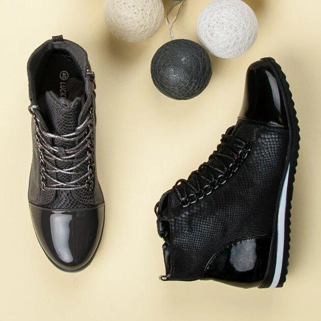 e0776ccc6b Šnurovacie topánky