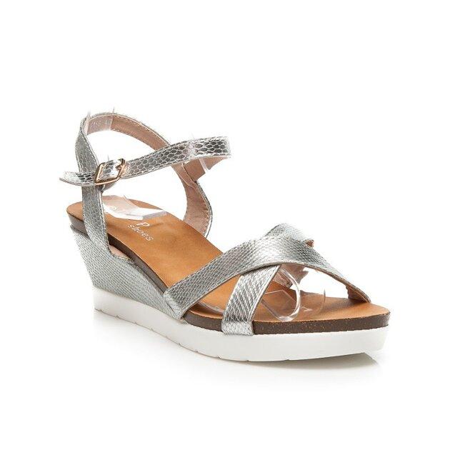 4bd98fb23f Dámske sandále