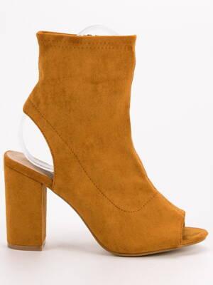dc7fb68dcd Dámske členkové topánky
