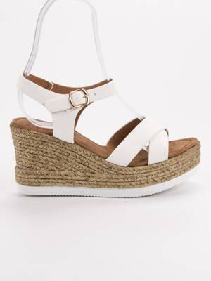 6663f29de59a Platformové sandále ORION XL104W