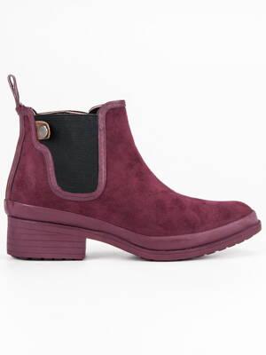 9351dbbd556a Nazúvacie dámske topánky KYLIE K1871201BUR