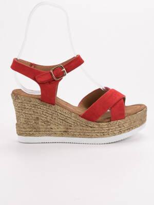 6edc16553115 Platformové sandále ORION XL104R