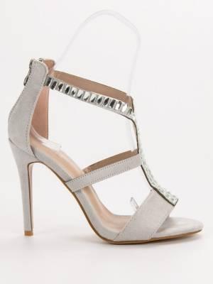 24d39c2446d0 Sexi sandále SHELOVET