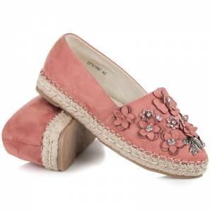 5ef78ea620 Dámske nazúvacie topánky
