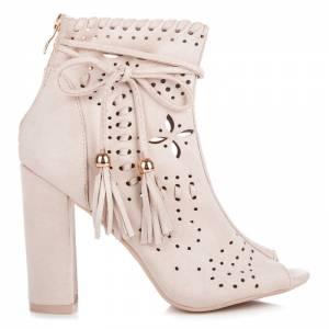 92a4ef637 Členkové topánky, členkové čižmy, kotníkové čižmy   PEKNETOPANKY.SK ...