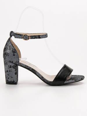 96c03dfabe Elegantné sandále FLOWER FL281B