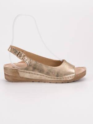 3bbfa97633947 Dámske sandále na leto RELAX