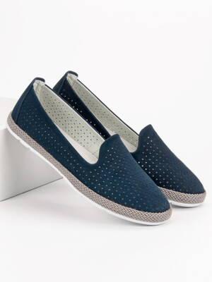 2089fae0f03d Dámske kožené topánky na jar DP081 19N