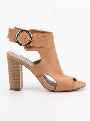 4846c38a1e543 Dámske členkové topánky | peknetopanky.sk
