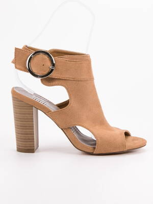 0faa18fa46af Hnedé sandále ERYNN M312C