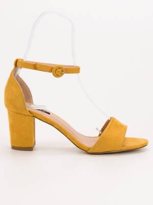 3759c494fe Štýlové dámske sandále VICES 9264-26Y