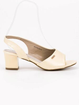 e5147dbc4a Spoločenské sandále ORLANDO GD-FL288A-Y