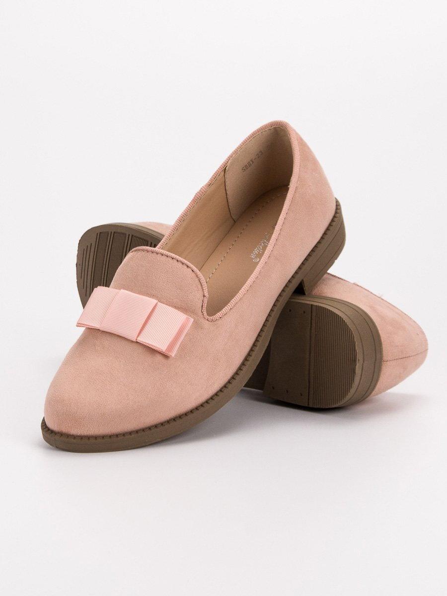 5af3e2d956f6b Dámska jarná obuv COMER SBHX-23P