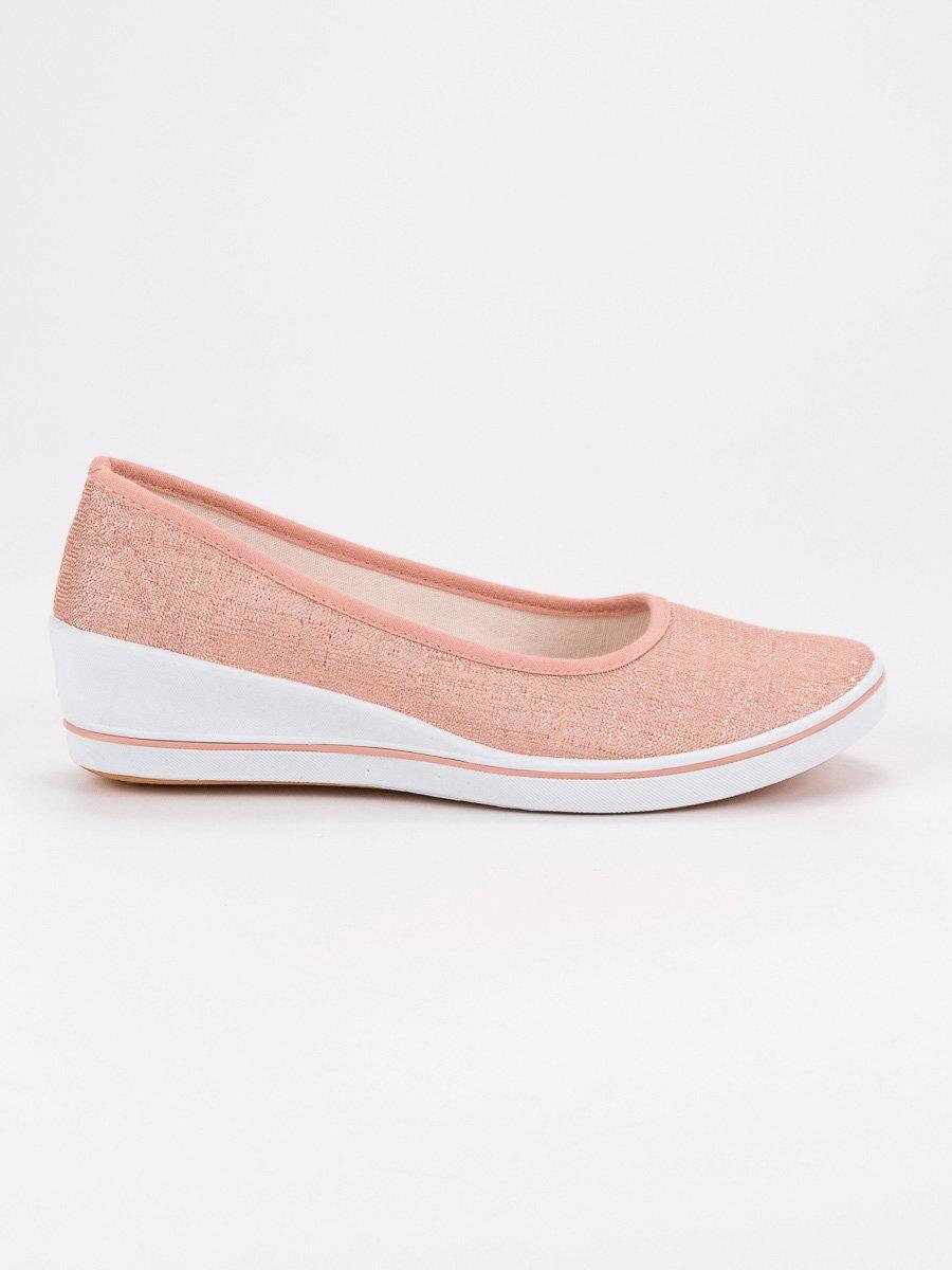 6081096da251f Dámska jarná obuv YZ16206P