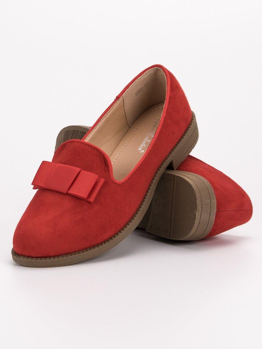 4075741af5149 Dámska jarná obuv COMER SBHX-23R