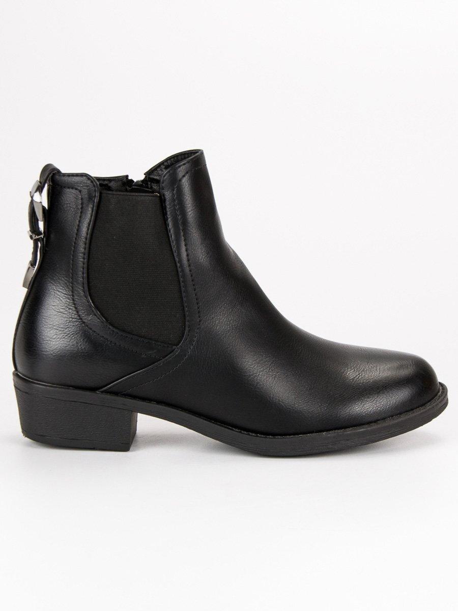 692b784969fc Jesenné topánky GROTO G-165-1B