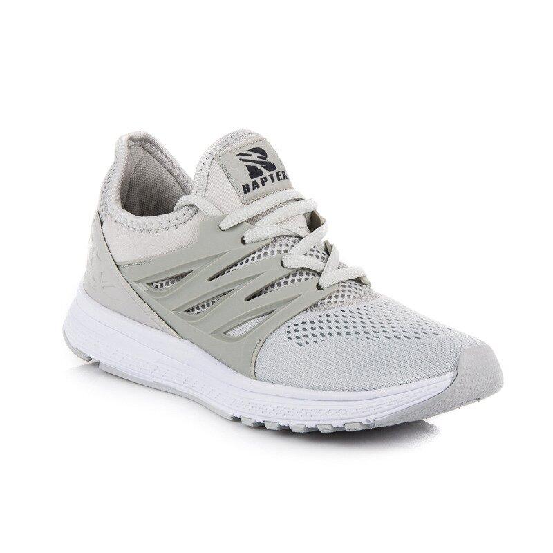 75cb1557542a Dámske sivé botasky RAPTER