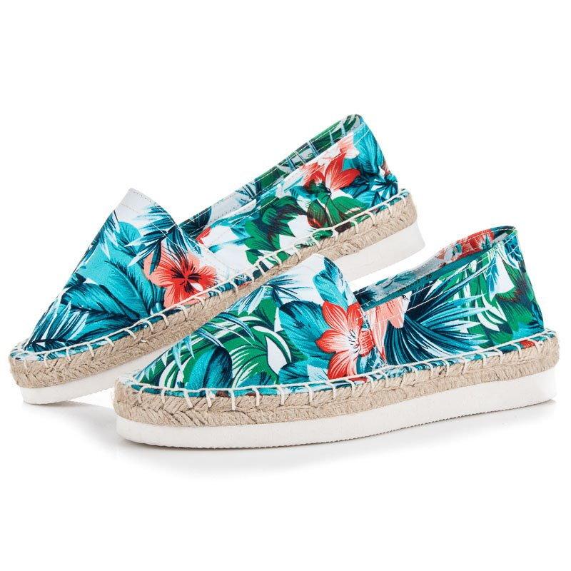 6eeea7b81c Letné topánky-výpredaj