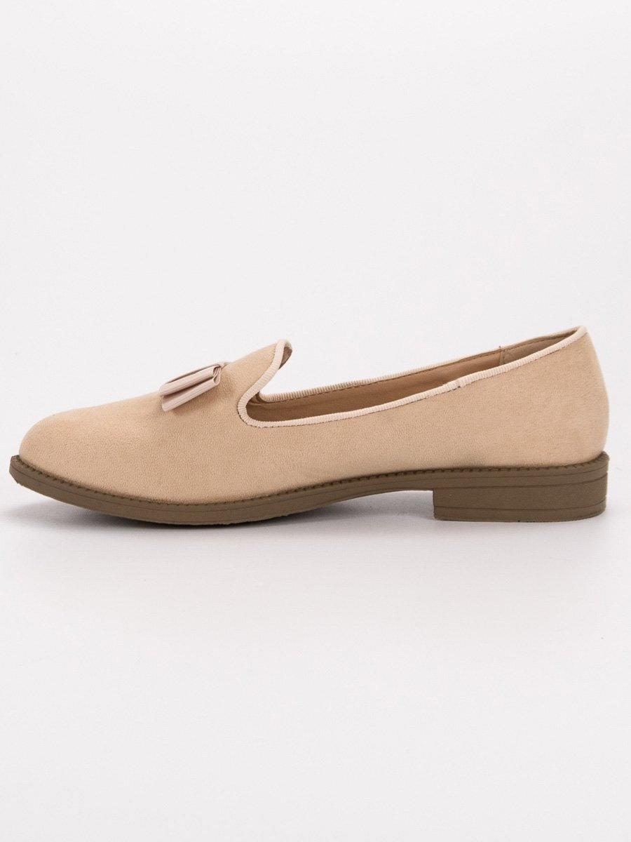 0cc267693e5c8 Dámska jarná obuv COMER SBHX-23BE