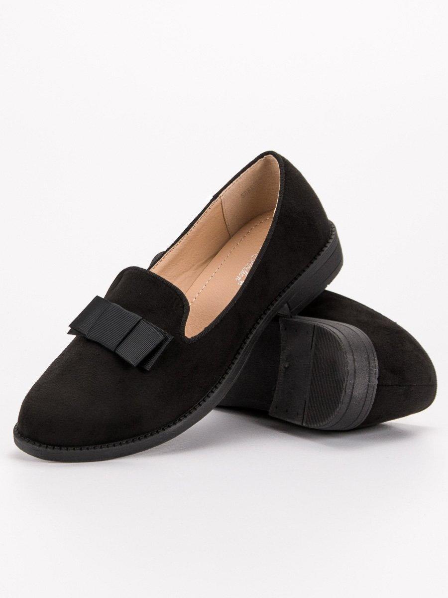 35e1a768982e8 Dámska jarná obuv COMER SBHX-23B