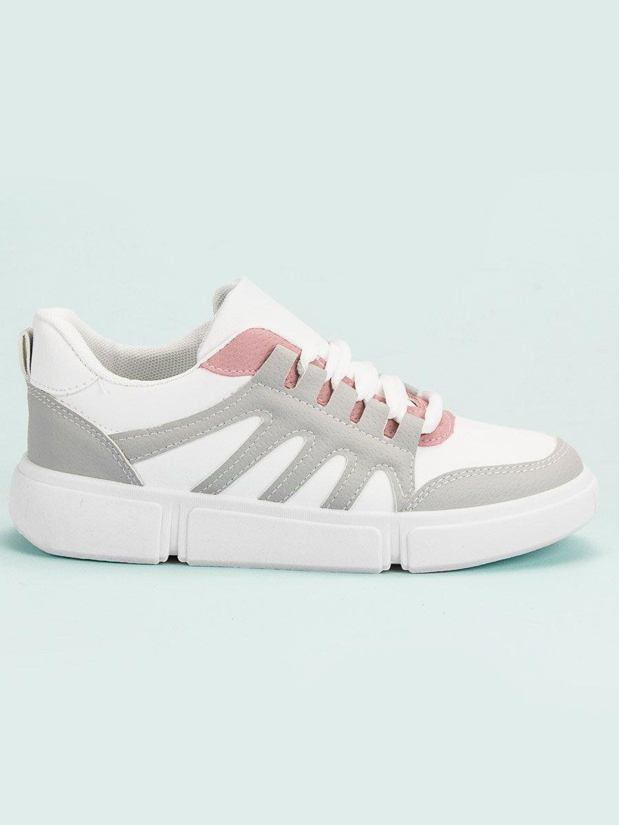 91e6461f56 Dámske športové topánky na platforme BL150G