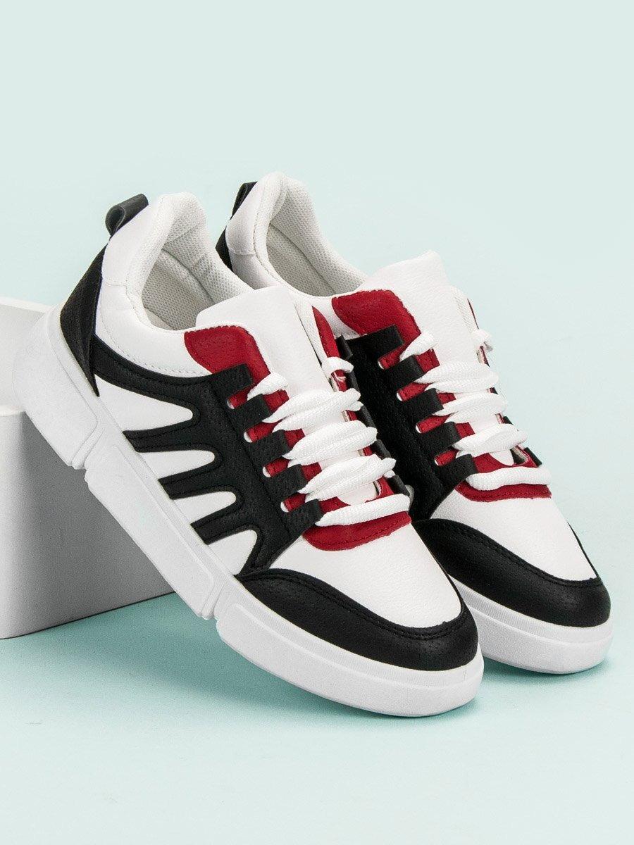 40665a0c35 Dámske športové topánky na platforme BL150B