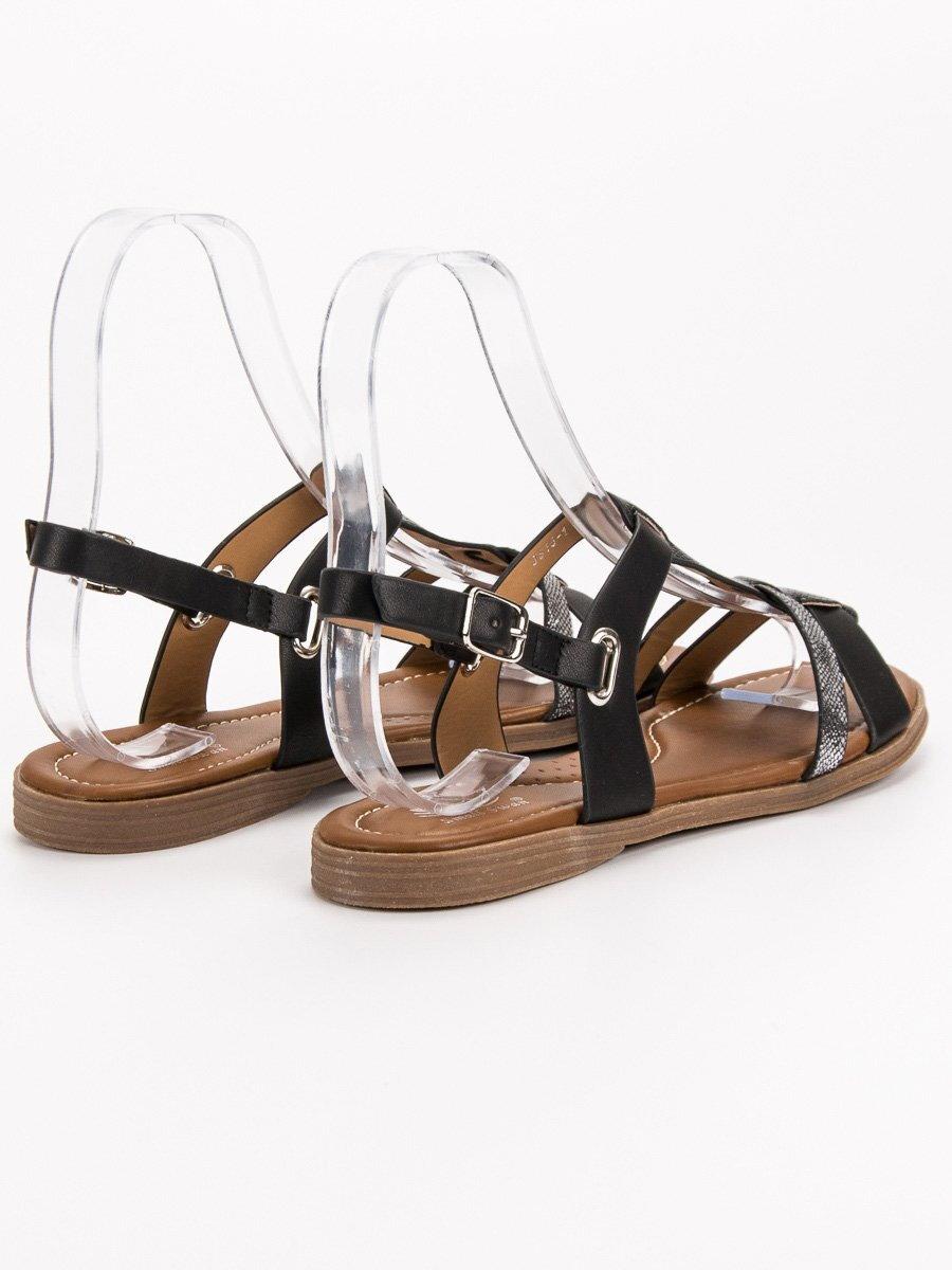 c88678581f32 Dámske letné sandále SWAN JS15B. PrevNext