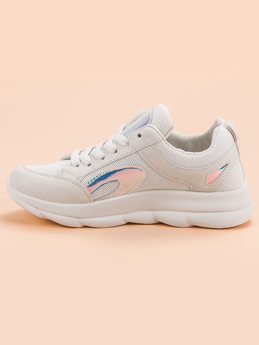 9a084191ea Biele dámske botasky MARQUIZ W-3098W